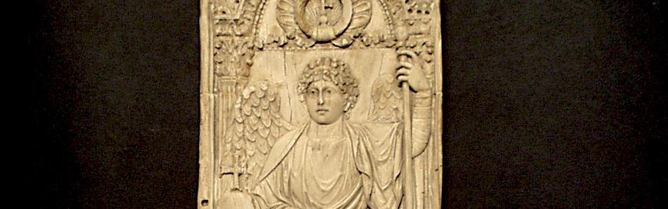 Vorschaubild: Sammlung für Christliche Archäologie und Kirchliche Kunst der Theologischen Fakultät