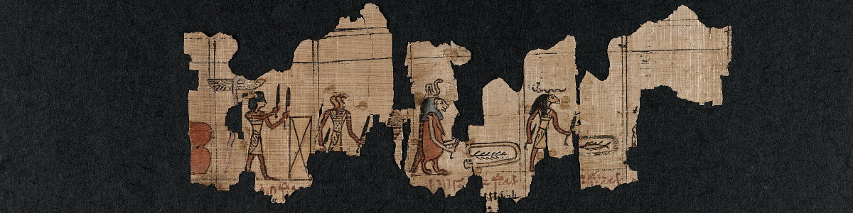 Vorschaubild: Papyrussammlung